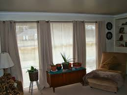 Dress Curtains Curtains For Bay Windows Beautiful Image Of Living Room Haammss