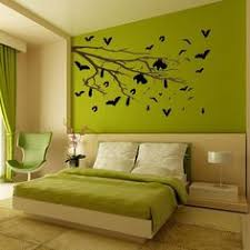 Green Wall Bedroom by Lime Green Bedroom Designs With Green Cushions Alissa U0027s Room