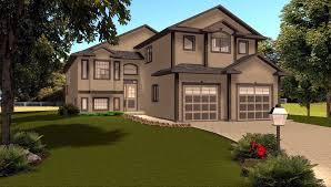 split level garage split level floor plans with 3 car garage wallowaoregon com