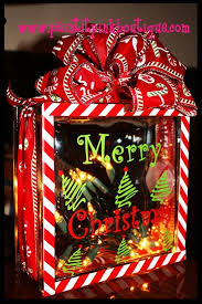 best 25 christmas glass blocks ideas on pinterest glass block