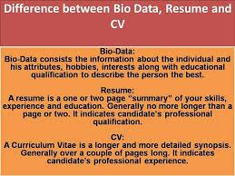 curriculum vitae cv vs resume professional resume writers and editors professional resume