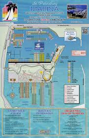 St Petersburg Fl Zip Code Map by Marina St Petersburg