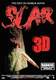 Scar (2007) izle