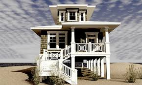 house plans in florida narrow lot beach house plans planskill minimalist for 3 story 1000