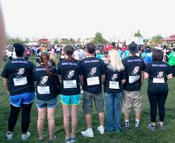 Event T Shirt Design Ideas Out Of Darkness Walk T Shirt Design Ideas Custom Out Of Darkness