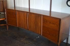 grot furniture archive 1960 u0027s walnut dresser