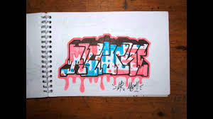 graffiti blackbook 2 art sketches characters throw up letters