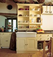 Old Looking Kitchen Cabinets by Best 20 Yellow Kitchen Cabinets Ideas On Pinterest Colored