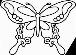 imagenes de mariposas faciles para dibujar imagenes de mariposa para dibujar facil imagui