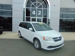 2014 dodge grand caravan sxt in black for sale in fall river ma