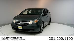 Honda Odyssey Pics Used Honda Odyssey At New Jersey State Auto Auction Serving Jersey
