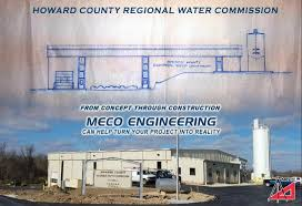 water and wastewater meco engineering