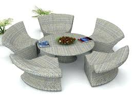 Rattan Dining Room Chairs Dining Room Table With Rattan Chairs Dining Table With Wicker