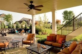 outdoor livingroom minneapolis backyard landscape design southview design