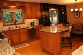 Custom Kitchen Cabinets Chicago by Custom Cabinets And Countertops Mn Custom Cambria Countertops