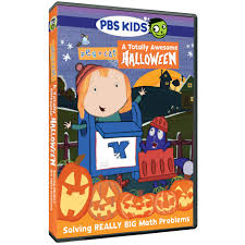 save the date halloween peg cat a totally awesome halloween dvd shop pbs org