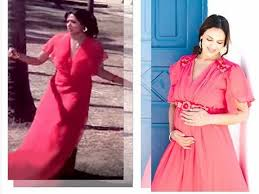 pic esha deol takes inspiration from mom hema malini for her