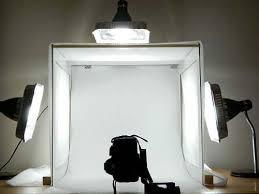 how to make a photo light box 5 steps to make inexpensive photography light box