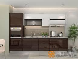 Kitchen Cabinet Veneers Wood Veneer Lacquer Series No 9 Baineng Kitchen Cabinet