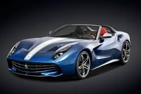 Ferrari F12 4x4 - ferrari f60 america unveiled autocar