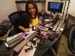 How Much Is A Makeup Artist Makeup Masterclass With Deepti Mohindar U2013 Gupshup Avenue