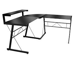 Schreibtisch Glas Uncategorized Glas Schreibtisch Ecke Zuhause Dekoration Ideen