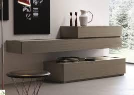 mobile per da letto gallery of comodino sospeso midori arredo design