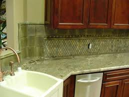 green tile kitchen backsplash green tile backsplash kitchen photo 10 beautiful pictures of