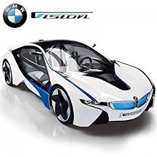 lowest price of bmw car in india buy mjx 1 14 licensed bmw vision tri band function i8 remote