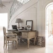 bureau interiors bureau 4 tiroirs beige interior s