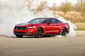 All Black Mustang For Sale The 15 Fastest Ford Mustangs Ever Made