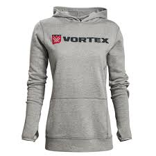 vortex optics ladies all day hoodie x small