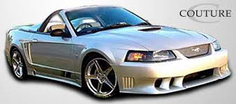 99 04 mustang kit free shipping on couture 99 04 ford mustang colt kit