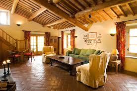 Tuscan Interior Design Full Catering Grand Tuscan Villa Sleeps 28 In Style
