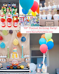 birthday boy ideas kara s party ideas disney s up rainbow balloon boy girl birthday