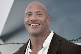 Image of The Rock net worth