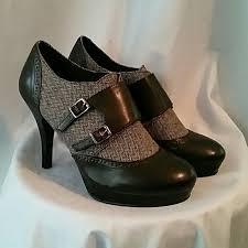 Platform Heels Comfort 50 Off Dexflex Comfort Shoes Dexflex Comfort Herringbone
