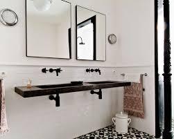 black faucet houzz