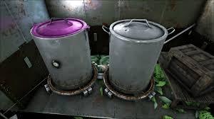 industrial cooker official ark survival evolved wiki