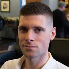 fade military haircut find hairstyle