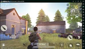bluestacks knives out play mobile pubg games on pc with memu app player