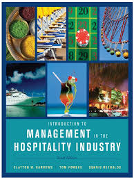 introduction to management in the hospitality industry 10th