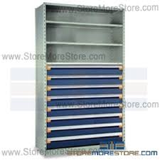 Industrial Shelving Units by Modular Drawers In Shelving Units R5she 8748012 Industrial
