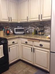 Kitchen Cabinet Refinishing Kits Tami Review Of Painted Cabinets Using Rustoleum Transformations