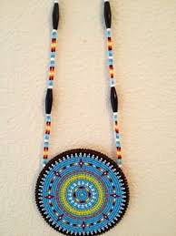beaded medallion necklace images 335 best medallions images bead weaving bead jpg