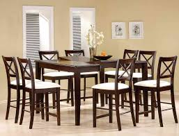 dining room table solid wood incredible chocolate ikea dining room table rectangle solid wood