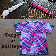 Tie Dye Halloween Shirts by Doodlecraft Tulip Tie Dye T Shirt Party