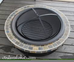 Firepit Cover Pit Covers Ship Design