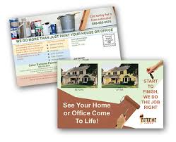 postcard printing print and mail general business postcards at