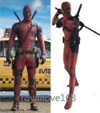 super hero costume men ebay